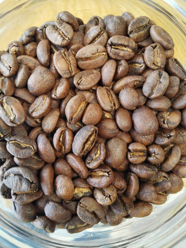 Wholesale Costa Rican Coffee