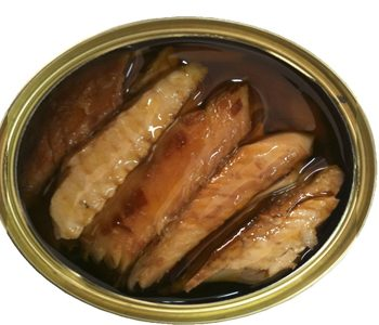 Wholesale Canned Mackerel