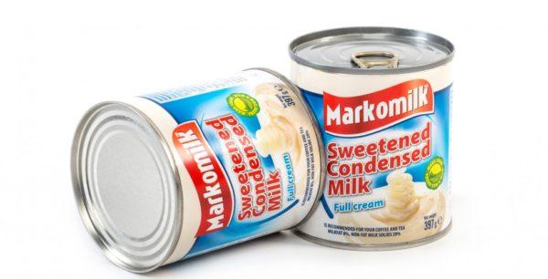 Wholesale Condensed and Evaporated Milk