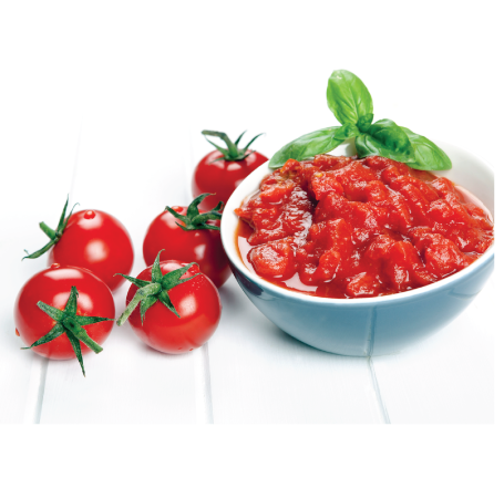 Wholesale Italian Chopped Tomatoes
